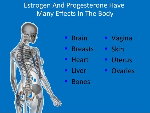 deficit progesteron
