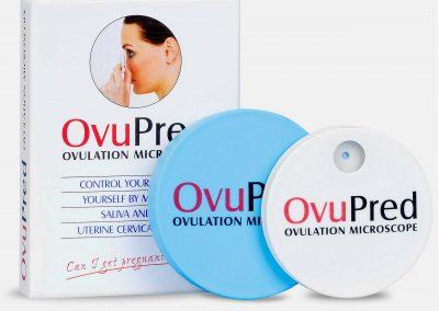 OvuPred - microscop de ovulatie