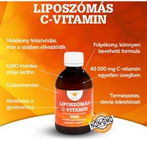 vitamina-c-liposomata