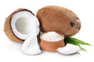 nuca de cocos - enzime digestive - life balance - emese magdas
