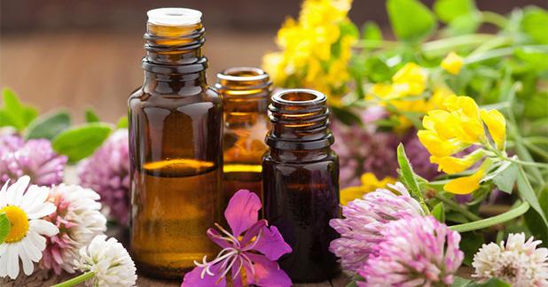Top 3 uleiuri esentiale pentru echilibrare hormonala