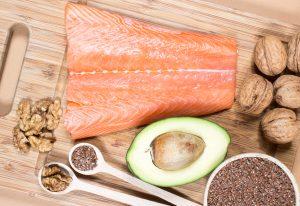 Sources of omega 3 fatty acids