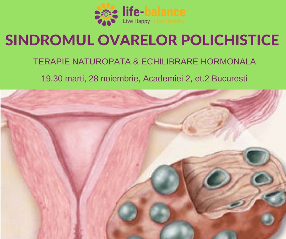 sindromul ovarelor micro-polichistice