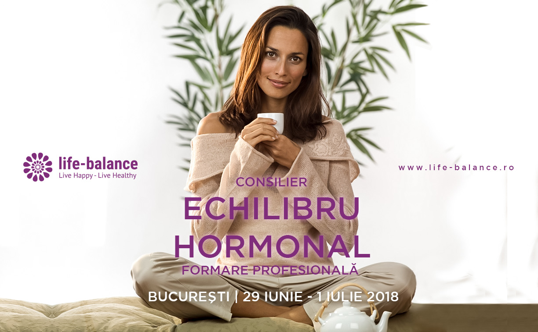 Consilier Echilibru Hormonal