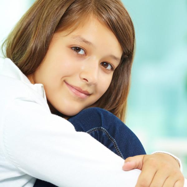 Organismul EI Adolescenta